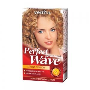 Химическая завивка для волос сильной фиксации Perfect Permanent Wave