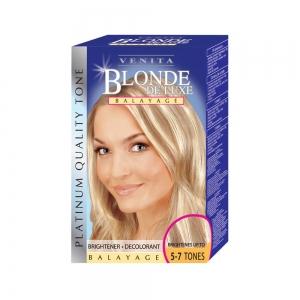 Осветлитель для волос VENITA BLONDE DE LUXE INTENSE BALAYAGE