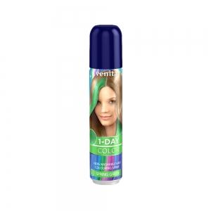 Оттеночный спрей для волос 1-DAY COLOR 03 Весенняя зелень, 50мл