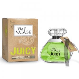 Парфюмерная вода Juicy для женщин, 100мл