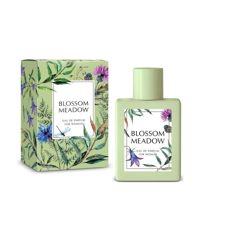 Парфюмерная вода Blossom Meadow, 100мл - фото товара