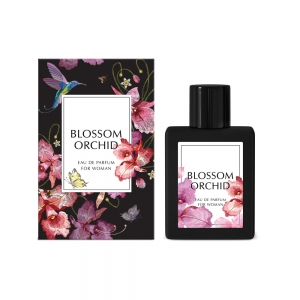 Парфюмерная вода Blossom Orchid, 100мл