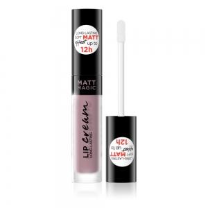 Губная помада Matt Magic Lip Cream жидкая, тон 19 розовая мечта, 4,5мл