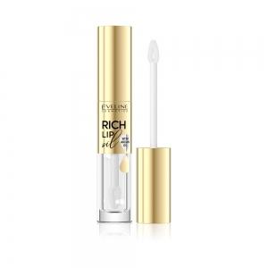 "Масло для губ Rich Lip Oil ""Кокос"", 4,5мл"
