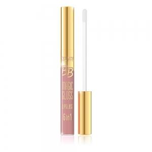 Блеск для губ BB Magic Gloss № 604 пудрово-розовый, 9мл