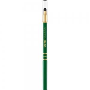 Карандаш для глаз Eye Max Precision тон зеленый автомат с растушевкой, 0,3гр