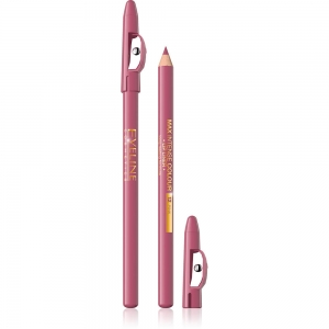Карандаш для губ Max Intense Colour тон 12 pink розовый, 1,9г