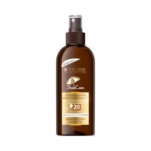 Масло для тела Sun Care солнцезащитное, водостойкое SPF20, 150мл