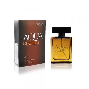 Carlo Bossi п.в.муж Aqua Quorum 100ml