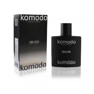 Парфюмерная вода Komodo Black, 100мл