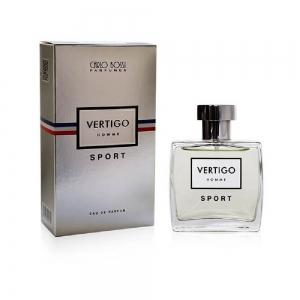 Парфюмерная вода Vertigo Homme Sport, 100мл