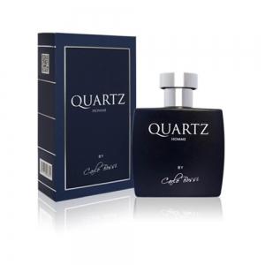 Парфюмерная вода Quartz Homme, 100мл