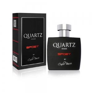 Парфюмерная вода Quartz Homme Sport, 100мл