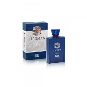 Туалетная вода Flagman Blue, 100мл