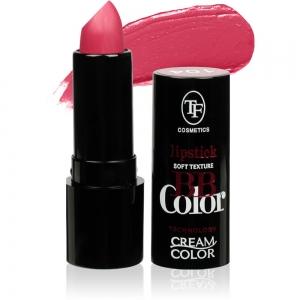 """Помада для губ """"BB Color Lipstick"""" Z-18-104C тон 104 Кремовая красная малина"""