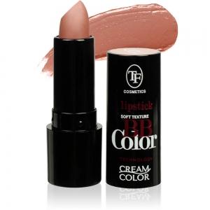 """Помада для губ """"BB Color Lipstick"""" Z-18-107C тон 107 Кремовая натуральный беж"""