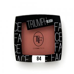 """TF румяна TBL-08-84C """"Triumph Blush"""" сатин.финиш тон 84 """"оранжево-роз"""""""
