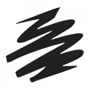 "Маркер для глаз и бровей ""Top Model marker Eyeliner & Eyebrow"" TEL-12C, black"