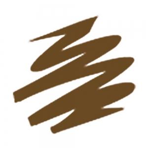 "Маркер для глаз и бровей ""Top Model marker Eyeliner & Eyebrow"" TEL-12C, light brown"
