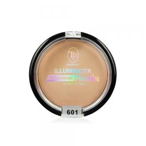 "Пудра-хайлайтер для лица ""Illuminizer Highlightingt"" TC-06-601C тон 601 розовый"