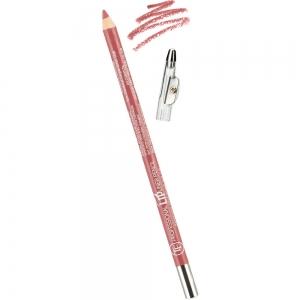 """Карандаш для губ с точилкой W-207-120C тон №120 """"Professional Lipliner Pencil"""" dusty purple/пыльно-лиловый"""
