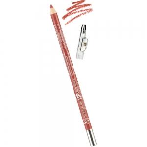 """Карандаш для губ с точилкой W-207-123C тон №123 """"Professional Lipliner Pencil"""" nude/нюдовый"""