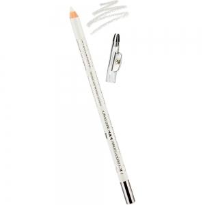 """Карандаш для глаз с точилкой W-207-050C тон №050 """"Professional Lipliner Pencil"""" для глаз """"белый матовый"""""""