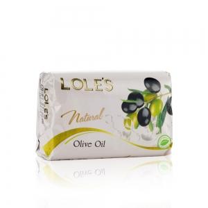 """Мыло туалетное """"Оливковое масло"""", 150г"""