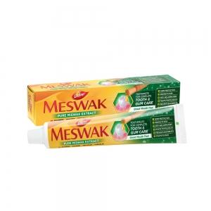 Зубная паста Meswak с экстрактом мисвака, 100г